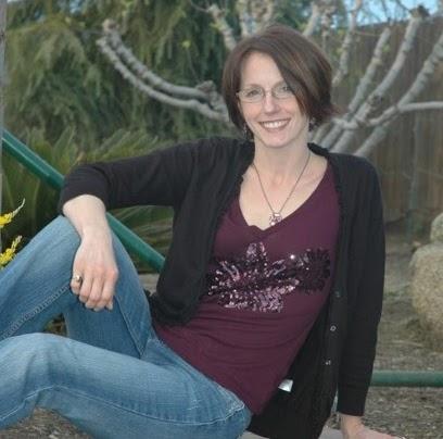 Tracy Mullen