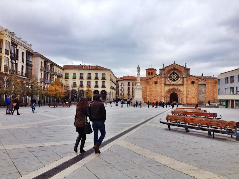 Plaza de Teresa