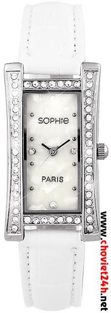Đồng hồ thời trang Sophie Anca - WPU200