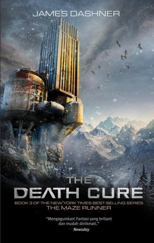 Giải Mã Mê Cung 3: Lối Thoát Tử Thần - The Maze Runner: The Death Cure