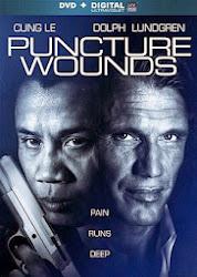 Puncture Wounds - Vết Thương Khó Lành