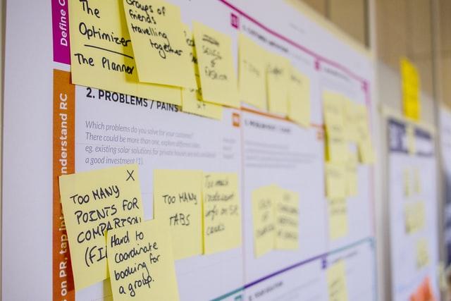 Sistema de control de gestion ejemplos