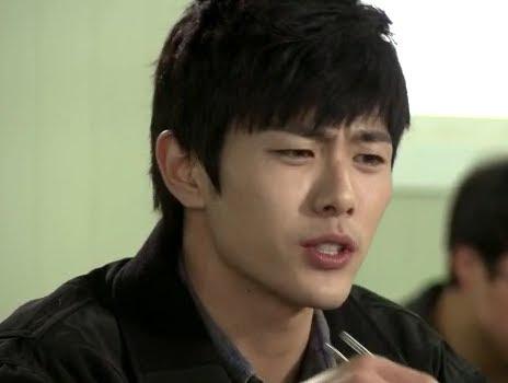 Sung Ha as Jung Ki Young