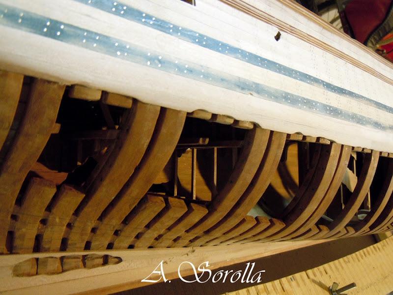 """Modèle du """"Gros-Ventre"""" au 1/36 par Adrian Sorolla - Page 7 GV1208007"""