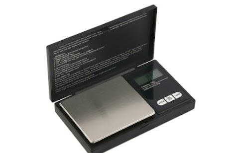 Cân tiểu ly điện tử SJW 200g x 0,01g