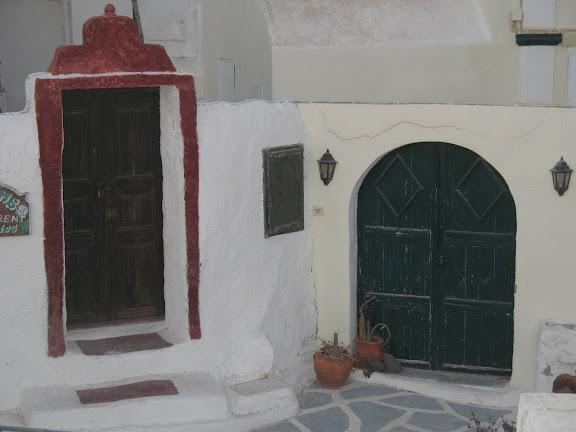 Santorini, Islas Cycladas (Grecia)