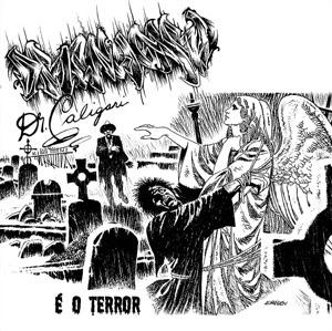 Dr Caligari - É O Terror