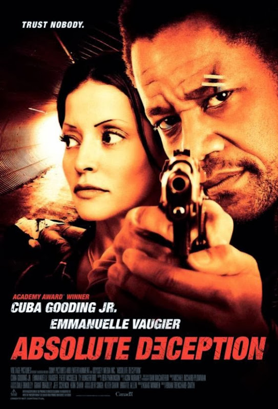 Poster Of English Movie Absolute Deception (2013) Free Download Full New Hollywood Movie Watch Online At Alldownloads4u.Com