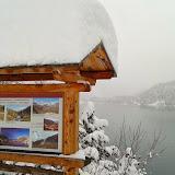 Winterlandschaft Matelltal am 23.11.2013