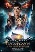 Percy Jackson: Biển Quái Vật - Percy Jackson: Sea Of Monsters poster