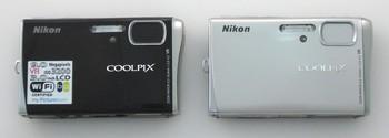 Nikon Coolpix S52c