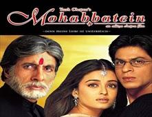 فيلم Mohabbatein