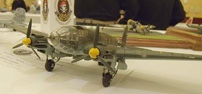 Heinkel He 111 bomber kit