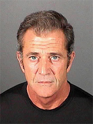 Director Mel Gibson again embroiled in controversy over antisemitism