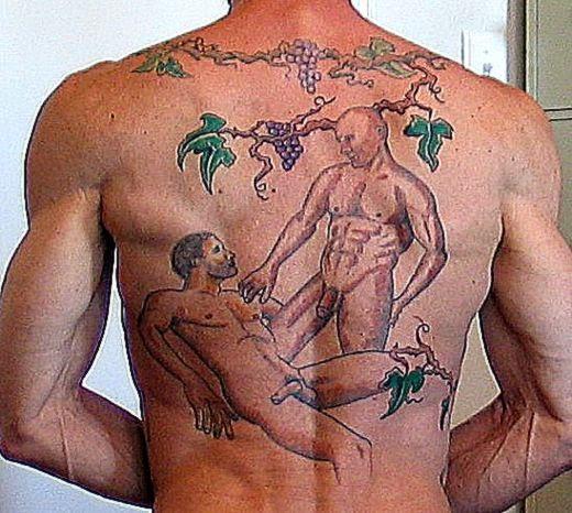 Tattoo Project 2005