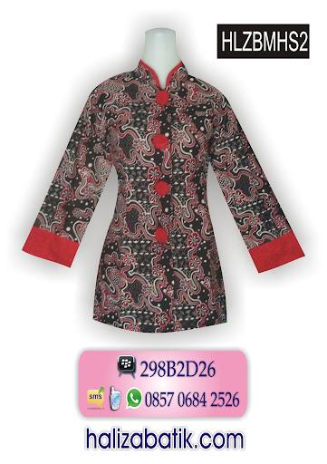 grosir batik pekalongan, Grosir Batik, Batik Modern, Busana Batik