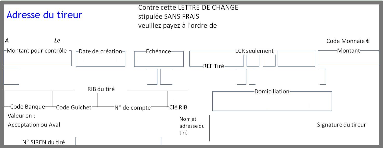 lettre de change exemple - debit-credit.fr