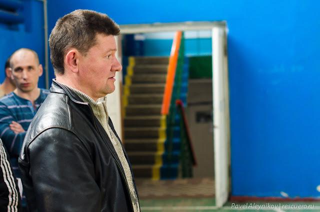Александр Чех