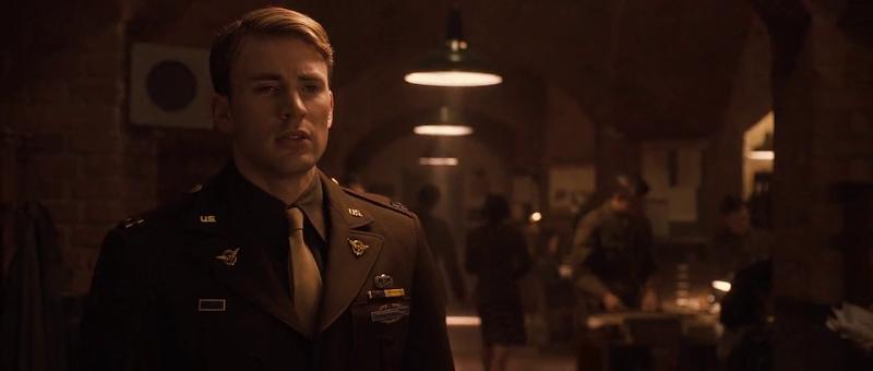 captain the first avenger mp3 america