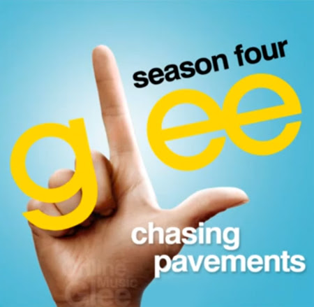 Glee Cast - Chasing Pavement Lyrics