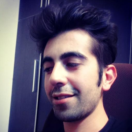 Mehdi Kabouli