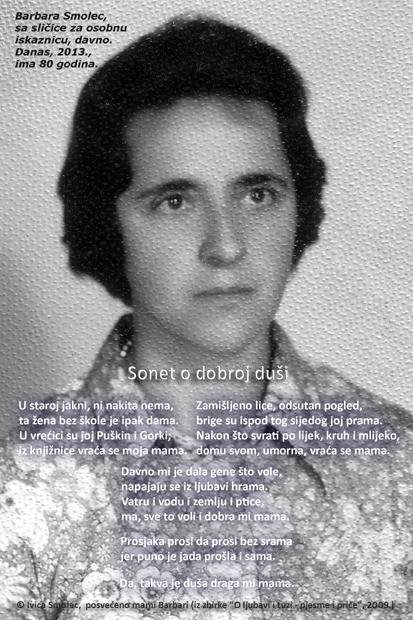 Barbara Smolec