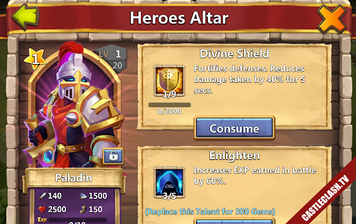 Sell Account Castle clash Hight Level Low Might have Pumpkin