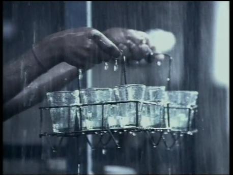 Сбор дождевой воды / Rainwater harvesting