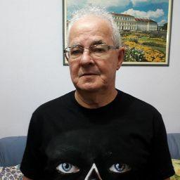 Maurício Antonio de Oliveira