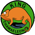 King Chamaeleon tours