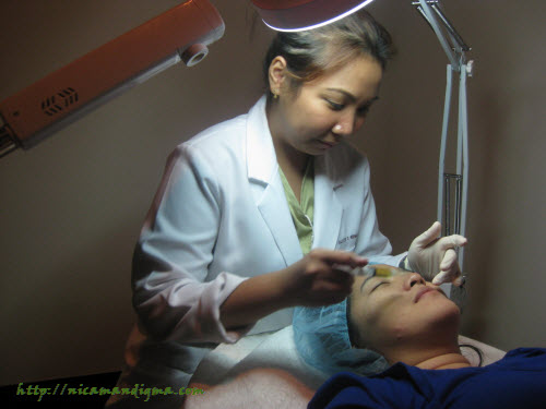 Mesorejuvenation at Perps Med Spa