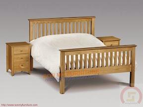 Giường ngủ khách sạn SMKSG11