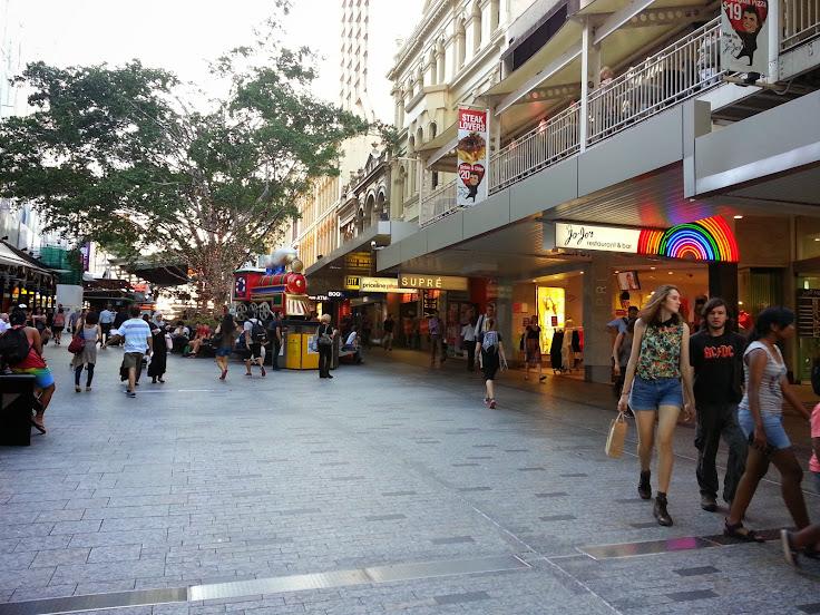 Zara HQ in Spain says 'no current plans to open Zara boutique in Brisbane' - WONDERMIKA