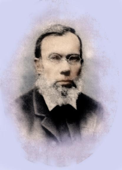 Орбинський Роберт Васильович (1834-1893 р.р.)