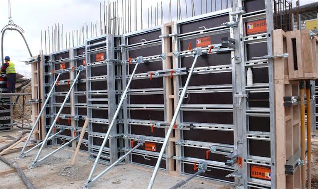 Đơn hàng xây dựng lắp ghép cốp pha cần 6 nam thực tập sinh làm việc tại Okinawa Nhật Bản tháng 04/2017