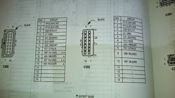 19992004 Wj Driver Door Boot Wiring Fix Diy Jeepforumrhjeepforum: 2000 Jeep Cherokee Door Lock Wiring Diagram At Oscargp.net