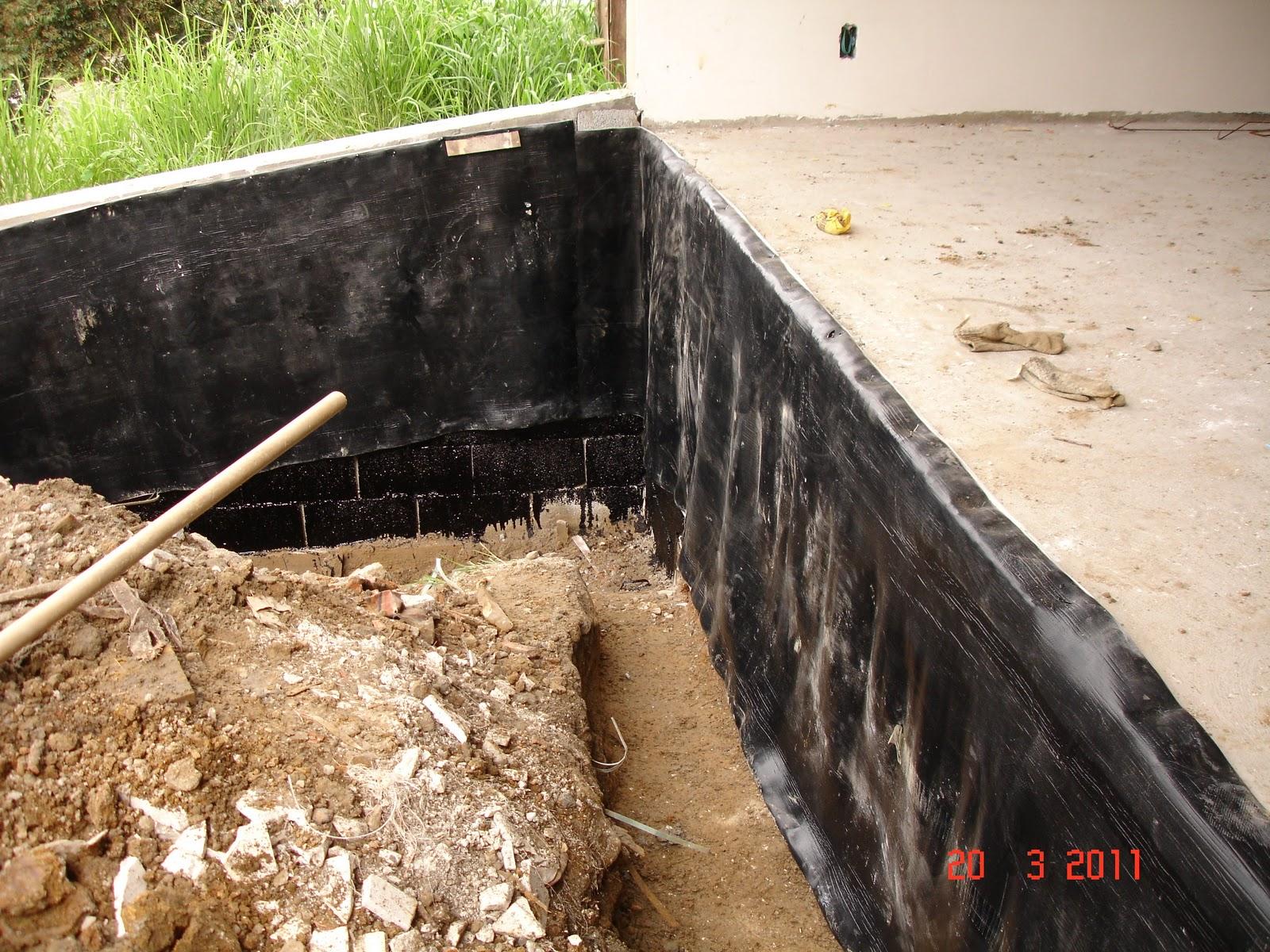 Nossa Casa no Site Construção da fundação ao acabamento: Março  #7B9338 1600 1200
