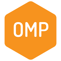 OMP - Online Media Performance logo