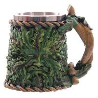 ποτήρι με δεντράνθρωπο,κρόνιος,σύμβολο ύπαρξης,cup with tree men, Cronian, symbol of existence,