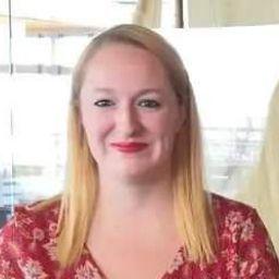 Erica Bowden