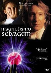 Baixe imagem de Magnetismo Selvagem / Dr. Mesmer   O Feiticeiro (Dublado) sem Torrent