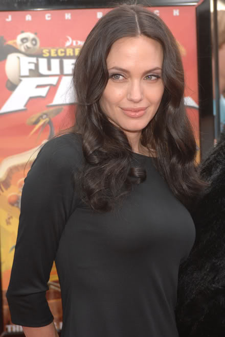 Angelina Jolie is the #1 MILF:celebrities,tits,milf0