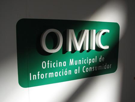 Mancomunidad campana de oropesa y cuatro villas servicios for Oficina municipal de informacion al consumidor