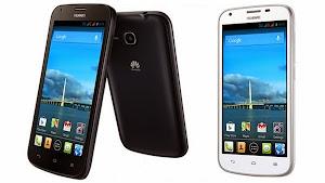 Huawei Ascend Y600, smartphone giá rẻ