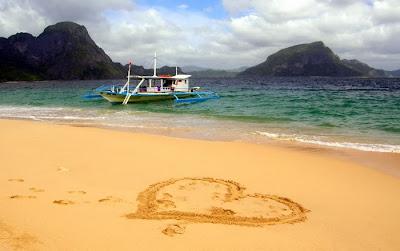 Greste z nami na rajske Filipine?
