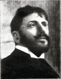 Rector de 1918 a 1920.