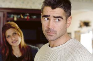 Even Colin Farrell Gets Rejected You Got It Bad Image