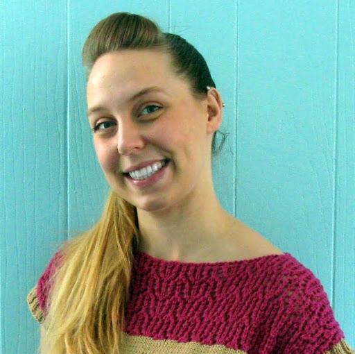 Amanda Jensen