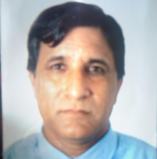 Akram Mirza