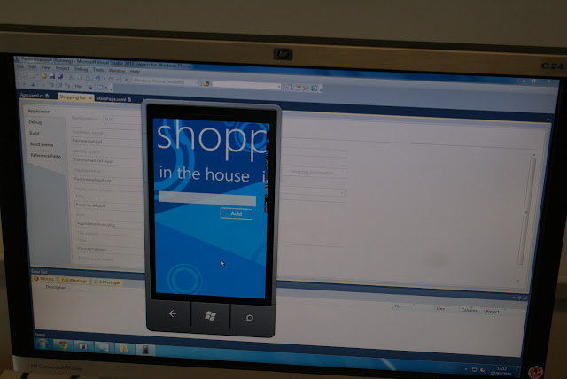 Windows Phone Camp